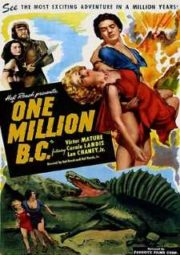 ONE BMILLION B.C. – O DESPERTAR DO MUNDO – 1940