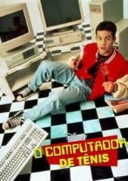 THE COMPUTER WORE TENNIS SHOES – O COMPUTADOR DE TÊNIS – 1995