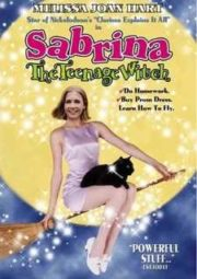 SABRINA THE TEENAGE WITCH – SABRINA APRENDIZ DE FEITICEIRA – 1996