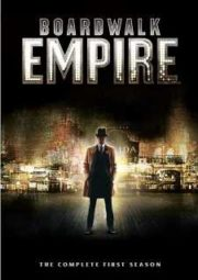 BOARDWALK EMPIRE – IMPÉRIO DO CRIME – 1° TEMPORADA – 2010