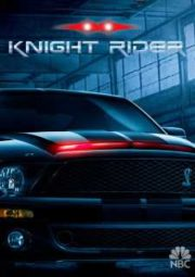 KNIGHT RIDER THE FILM – A  SUPER MÁQUINA – 2008