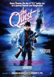 FROG DREAMING – THE QUEST – A QUESTÃO – 1986