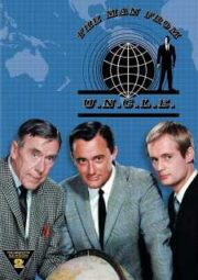 THE MAN FROM THE U.N.C.L.E. – O AGENTE DA U.N.C.L.E. – 2° TEMPORADA – 1965 A 1966