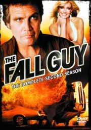 THE FALL GUY – DURO NA QUEDA – 2° TEMPORADA – 1982 A 1983